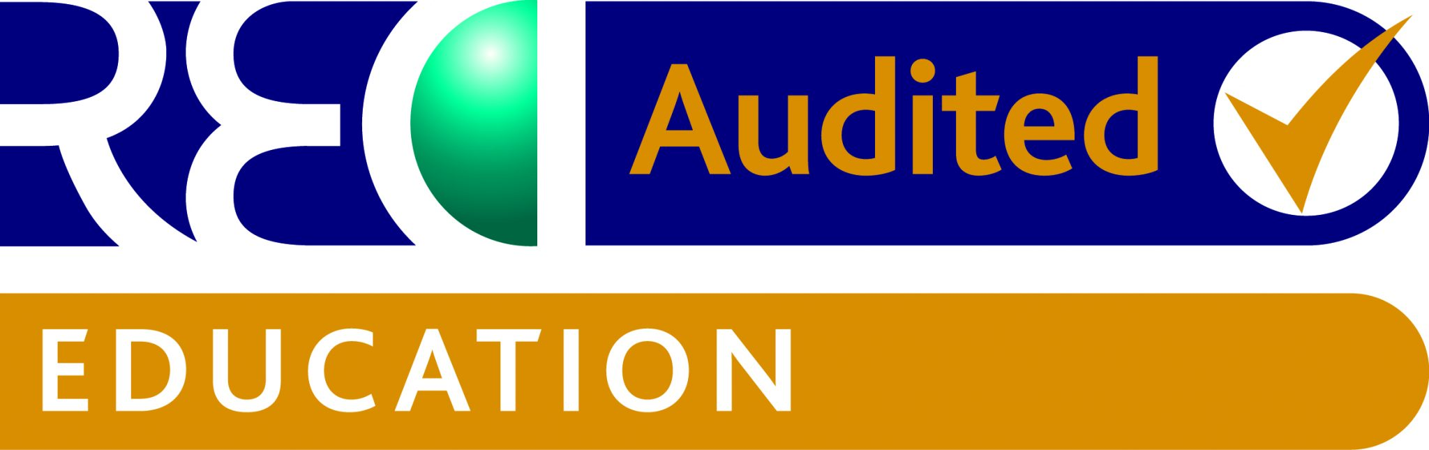 REC Audited Education Accredited